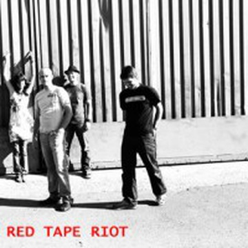 Red Tape Riot